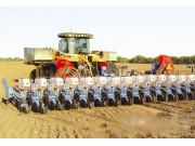 河南省430万台农机备战三秋生产,小麦机播率可达96%