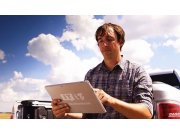 微软Win10平板Surface Pro 4进军农业:远程控制拖拉机