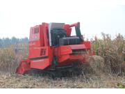 常林农装公司高端用户及新产品体验活动成功举行
