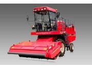 牧神4KZ-275:每亩比牵引式打捆机多出5捆
