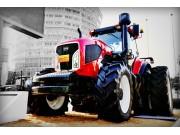 农机通2016上半年拖拉机市场研报