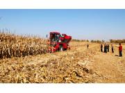 我国一批新型农业社会化服务组织蓬勃兴起