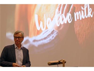 利拉伐:2016中瑞奶业培训项目开启海外留学模式