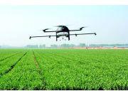 改變作業現狀 植保無人機有望形成工業規模市場