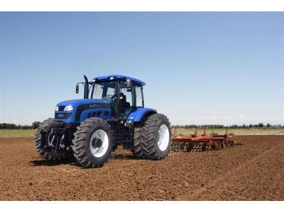 农机装备发展行动方案确定五大专项