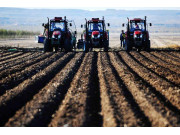 黑龙江省新建129个现代农机合作社