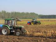 湖北省首次实现农机补贴系统年度间无缝对接