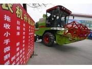 农业部:今年将加大农机购置补贴政策支持力度