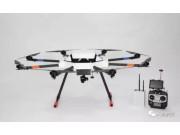 新品|天途推出高性能红外成像无人机系统