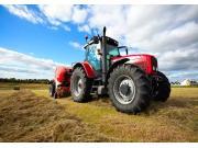 刘宪:对我国农机装备行业的十点建议