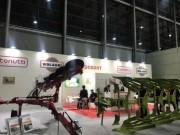 德邦大為率意大利百年牧草設備企業亮相漢諾威農機展