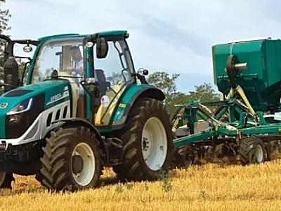 连续三年登陆全球顶级农机展 雷沃重工带来了什么