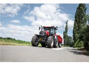"""凱斯、斯太爾及紐荷蘭農業機械在2017漢諾威國際農業機械展覽會斬獲""""年度機械""""大獎"""