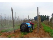 农机市场走向细分时代,果园机械有望成新蓝海