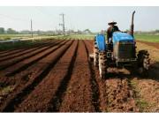 农业部:快推进耕地轮作休耕常态化制度化