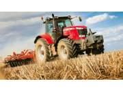 关注拖拉机和联合收获机安全生产问题