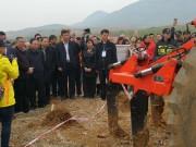 院士关注中国甘蔗机械化