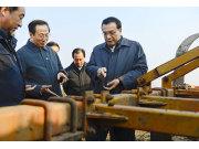 """培育新型农业经营主体,总理强调:少""""戴帽子"""",多靠市场"""