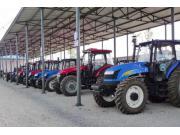 农业部大力推动农机合作社发展转型升级