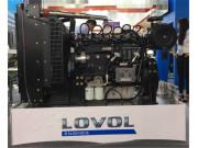雷沃发动机菲律宾展上引关注