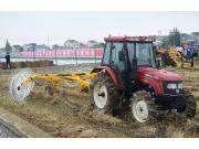 江蘇省計劃2017年新增各類農業機械7萬臺