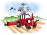中央一号文件为农机行业注入新动能