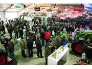 2017英国LAMMA农机展圆满收官