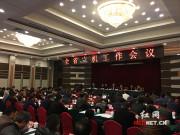 湖南省力争2017年完成机插秧1800万亩 水稻机插率接近30%