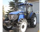 全新雷沃欧豹M1004拖拉机,新一代水田作业神器再现