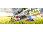 法国SIMA展,格兰集团主打智能化概念