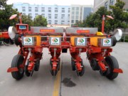 亚澳免耕播种机——东北黑土地值得信赖的产品