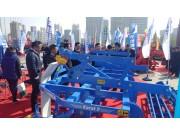 德國LEMKEN亮相第12屆山東國際農業機械展覽會
