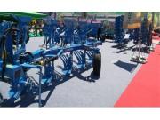 德国LEMKEN参加第17届中国哈尔滨国际装备制造业博览会