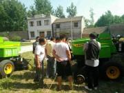 连续中标 彰显实力:雷沃阿波斯农业装备捷报频传