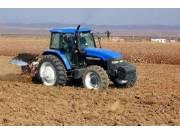 山西安排4亿多元农机购置补贴