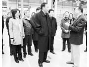 民盟中央推進農機裝備制造轉型升級大調研綜述