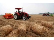 农业部:秸秆综合利用试点效果显著 问题仍存