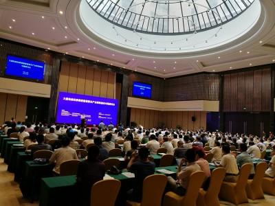 国内首次葱姜蒜生产全程机械化专题研讨会、田间日成功举办