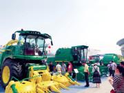 畜牧機械農機行業的新勢力