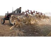 2020年甘肃废旧农膜回收利用率可达80%
