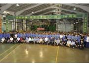 安全质量赢双响——约翰迪尔佳木斯工厂召开20周年庆祝活动
