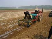 韩长赋:加快推进东北地区农业供给侧结构性改革