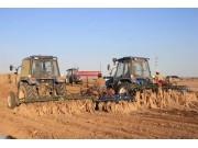 农业部:各地要对残膜回收等机具率先全面敞开补贴