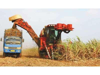2017中国甘蔗机械化博览会将于12月在广西举办