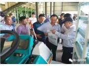 很多人可能并不知道,插秧機實際上是40多年前由中國首先發明的