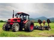 农业部公布拖拉机和联合收割机管理新规定