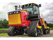 Versatile将发布履带式610DT拖拉机