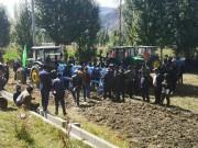 西藏德國LEMKEN培訓會圓滿成功