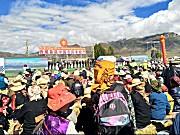 德国LEMKEN助力西藏农牧民丰产增收