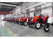 农机企业如何应对可持续增长的挑战
